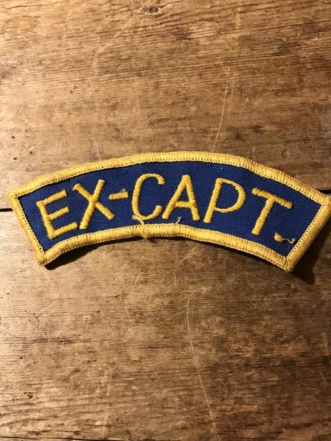 vintage fire police patch (12)