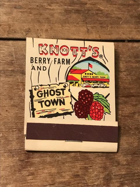 Knott's Match (1)