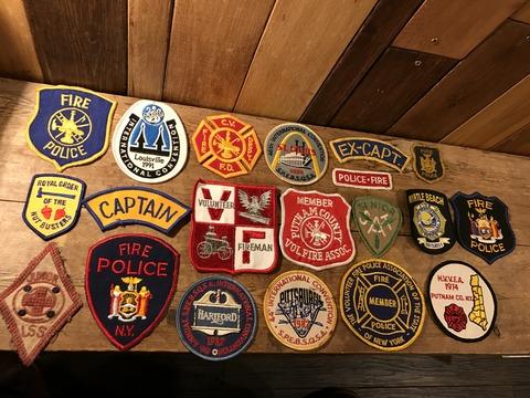 vintage fire police patch (1)