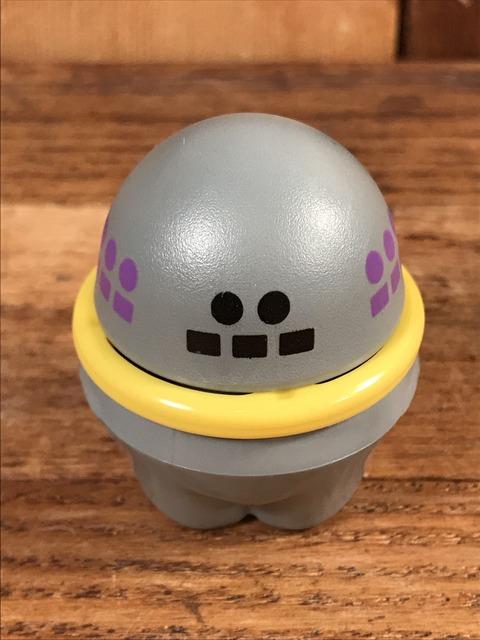 """Vintage Little Tikes Toddle Tots """"Robot"""" Figure (1)"""