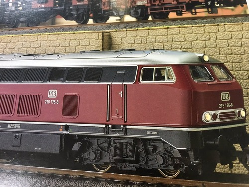 メルクリン HOゲージ 鉄道模型
