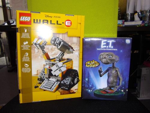 LEGO 21303 ウォーリー