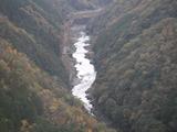 保津川渓谷