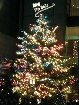 Merry Christmas(銀座四丁目)