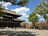 弘法大師「身は高野、心は東寺におさめをく」