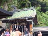 銭洗弁財天, イン鎌倉.