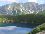 立山とみくりが池(室堂)