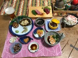 年越し家庭料理2