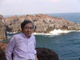 大学時代に1度訪れた城ヶ崎海岸、しばしばサスペンスの舞台に