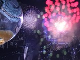 隅田川花火大会 2016