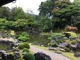 世界遺産「醍醐寺」三宝院庭園