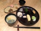 西利の漬物寿司 京都駅地下1F ザ・キューブ店