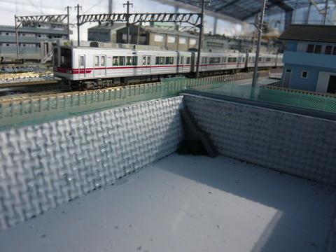 秋日部検修区(R)と東武20000系その4