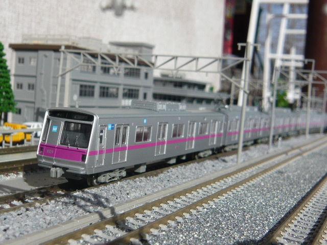 営団8000系電車