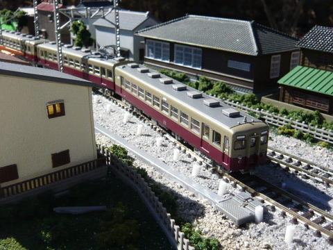 三枚下駅と東武6000系その11