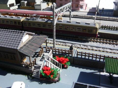 三枚下駅と東武6000系その9