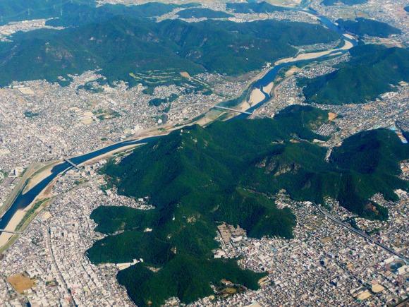 金華山  (1)