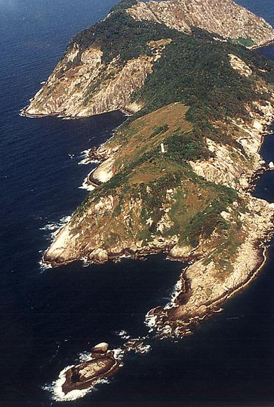 ケイマーダ・グランデ島 (1)