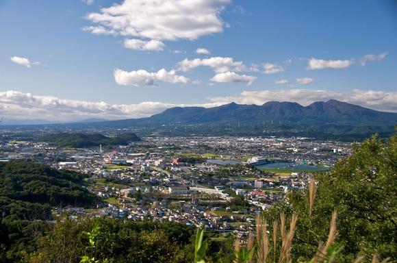 MountAkagi (1)