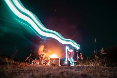 キャンプ (1)