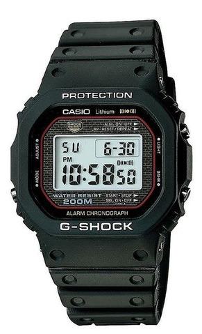 カシオ計算機の腕時計「G―SHOCK」の初代モデル