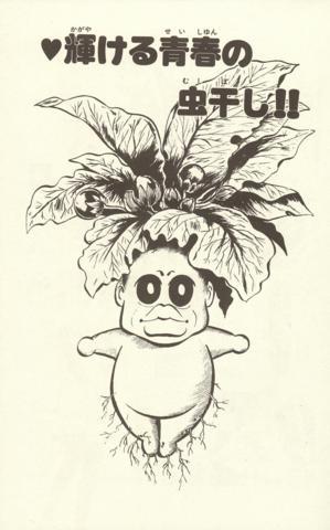 【しょくぶつ】引き抜くとと叫び声をあげ死人が出る?伝説の植物「マンドラゴラ」が開花。兵庫県の「イングランドの丘」 ->画像>23枚