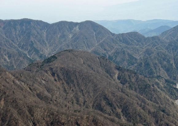 鍋割山 (1)
