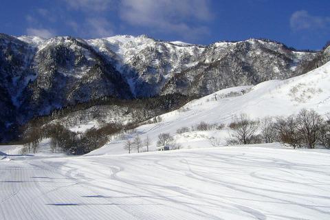 氷ノ山(須賀ノ山)