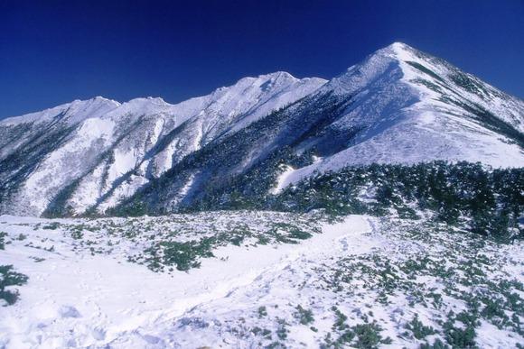 爺ヶ岳 (1)