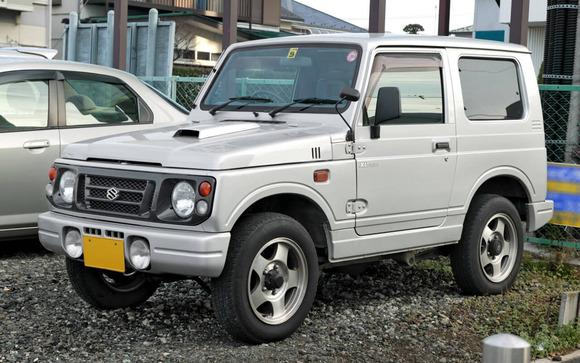 JA12型 (1)