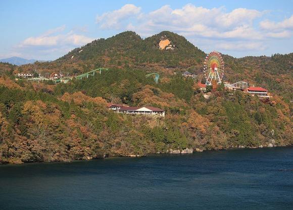 恵那峡ワンダーランド (1)