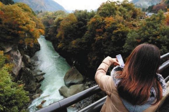 【石川】観光地「白山」アピール、魅力あるのに… 足りない知名度 「北陸に来る目的が、白山そのものになることが目標」