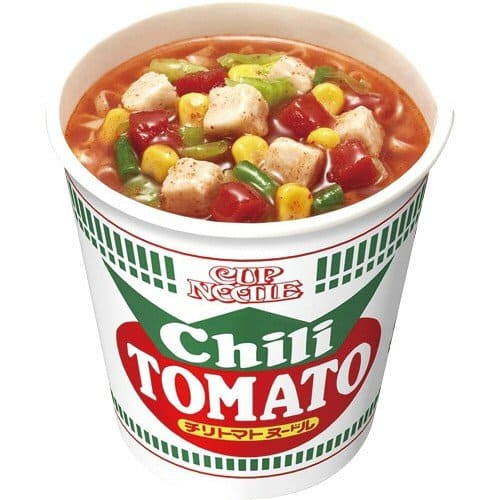 【悲報】チリトマト、売上が低迷 5位に転落