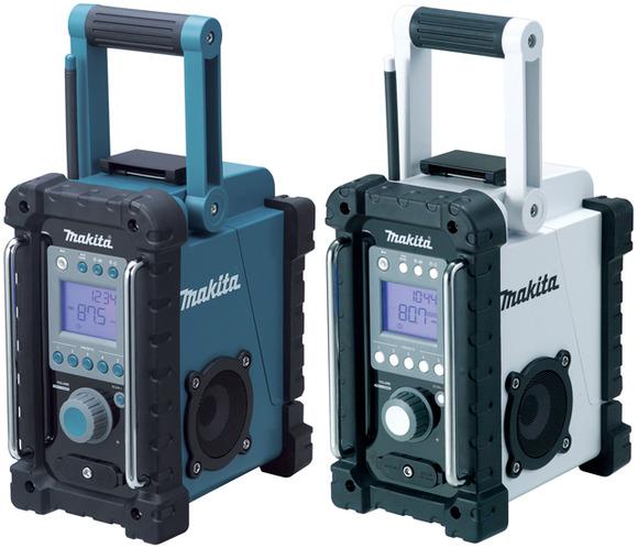 充電式ラジオ「MR100」