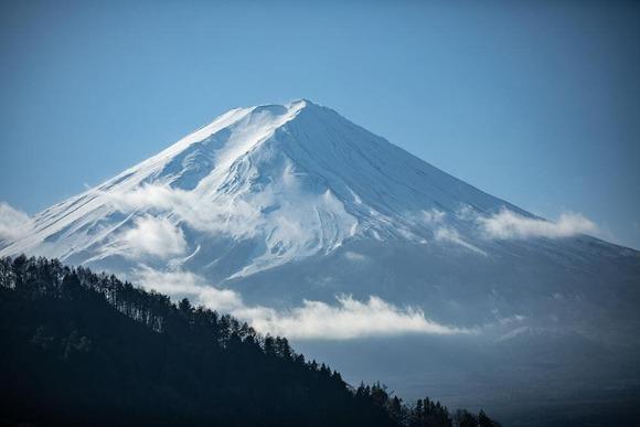 【悲報】富士山で滑落死したニコ生主、ダーウィン賞を受賞するも忘れられる