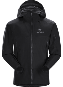 Beta-SL-Hybrid-Jacket-Black