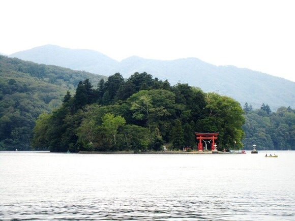 野尻湖 (1)
