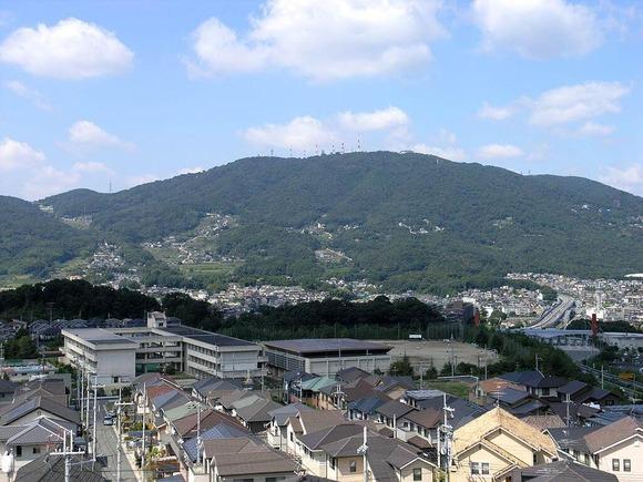 生駒山 (1)