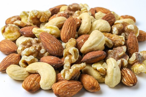 mixed nut