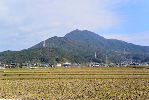 宝満山 (1)