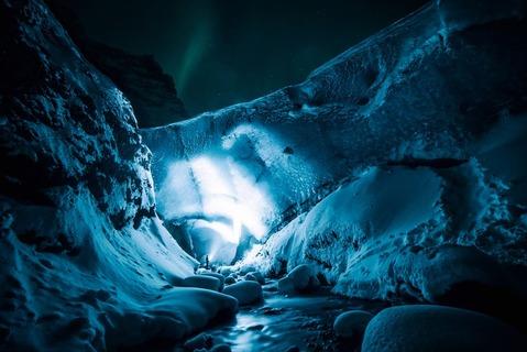 gigjokull-iceland