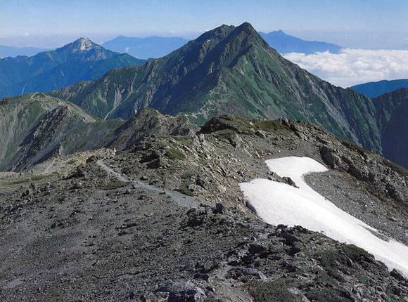 北岳 (1)