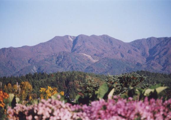 五頭山 (1)