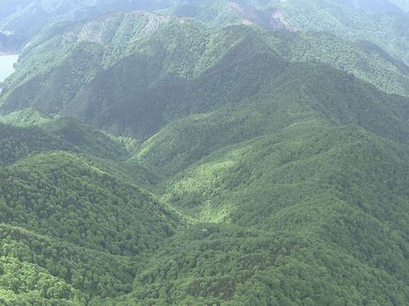 左門岳  (1)