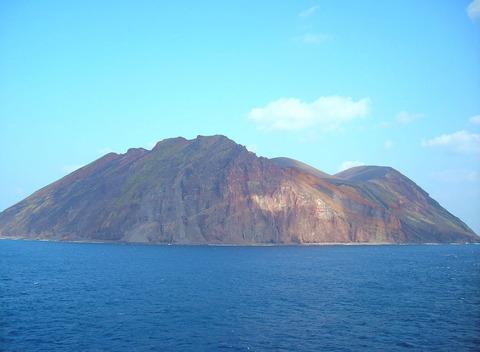 鳥島(伊豆鳥島)