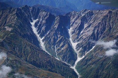 唐松沢雪渓