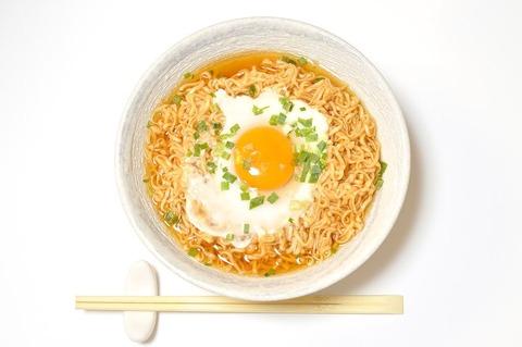 卵と刻みネギで調理した例