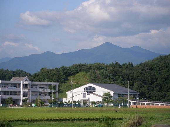 太平山 秋田