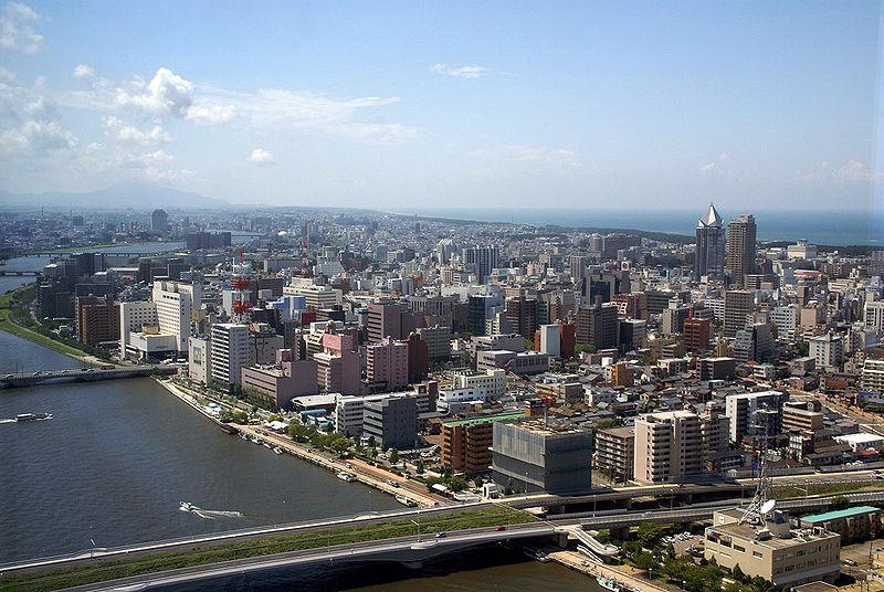 新潟と金沢、どっちが都会? Part19©2ch.netYouTube動画>22本 ->画像>330枚