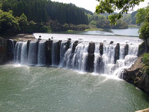 沈堕の滝 (1)